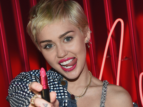 Miley Cyrus on Having the Birds and the Bees Talk with Her Parents