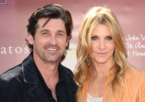Patrick Dempsey and Wife Split: Anatomy of a Surprise Divorce