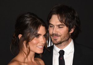 Nikki Reed & Ian Somerhalder Wedding Countdown Is On! She Confirms Engagement for First Time