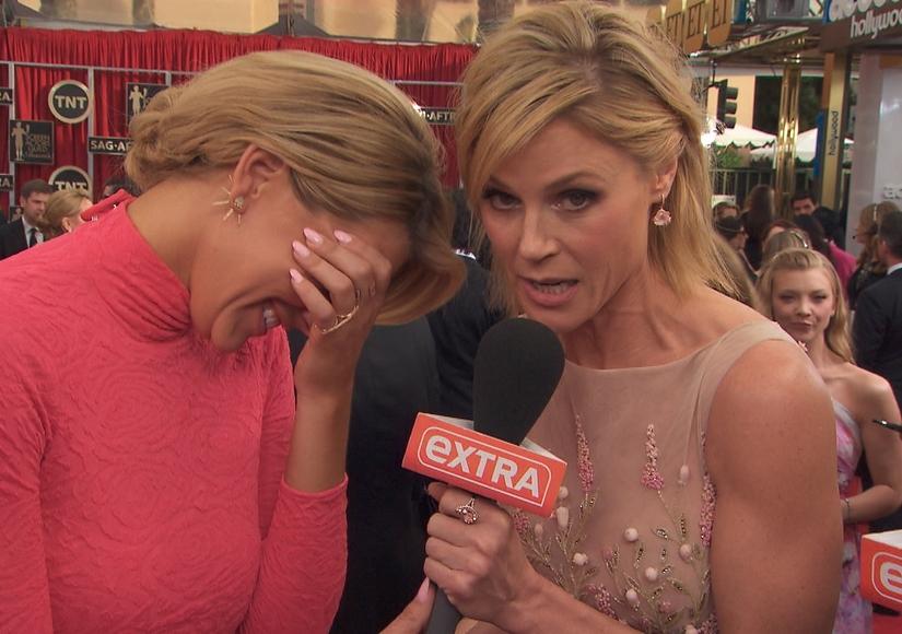 Julia Roberts, Julie Bowen, Steve Carell and More React to Patriots'…
