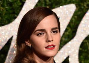 Emma Watson to Be Disney's New Belle