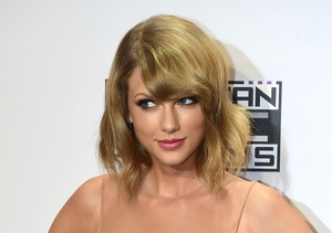 Taylor Swift Had a Dramatic Reaction to Madonna's Compliment