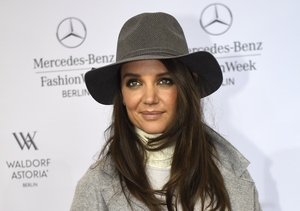 We're Going to See Katie Holmes on TV Again!