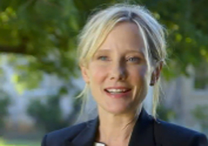 Sneak Peek! Anne Heche Gets Tough in New Show 'DIG'