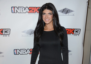 Teresa Giudice's Life in Prison: Working Out and Dreaming of Spray Tans