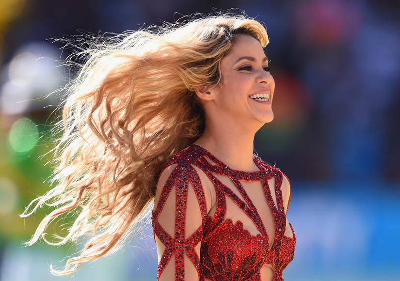 Shakira Welcomes Her Second Son!