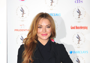 Rumor Bust! Lindsay Lohan Does NOT Want to Become a Witch