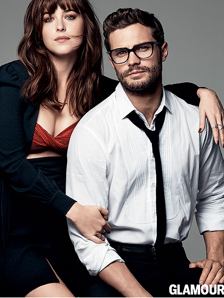 'Fifty Shades of Grey' Confessions: Stars Talk About the Red Room… and Their Turn-Ons