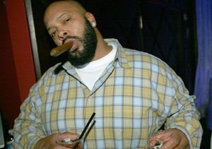 Suge Knight Arrested on Suspicion of Murder, Turns Himself In