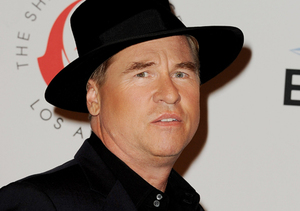Val Kilmer Hospitalized for Emergency Surgery