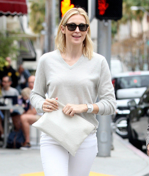 Kelly Rutherford's Custody Battle Continues; Order to Return Children to US…