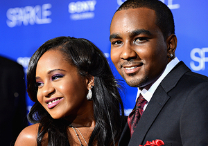 Report: Bobbi Kristina's Longtime Boyfriend Banned from Hospital Room After…