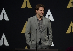Bradley Cooper Opens Up About Debate Surrounding 'American Sniper'