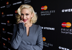 How YOU Can Win Tickets to the Grammys or See Gwen Stefani in Concert!