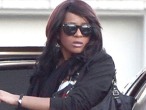 Bobbi Kristina's Frantic and Heartbroken Texts Before She Was Found in Bathtub