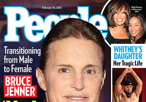 Kanye and Other Family Members React to Bruce Jenner's 'Journey'