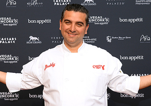 'Cake Boss' Buddy Valastro Opens Up About DWI Arrest