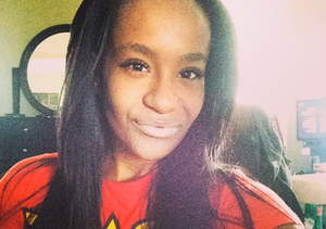 Bobbi Kristina's Aunt Makes Shocking New Claims About Krissi's Health