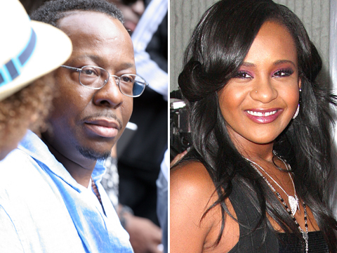 Bobby Brown Clarifies Conflicting Reports on Daughter Bobbi Kristina's Condition