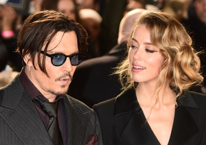 Johnny Depp & Amber Heard's Beach Wedding: All the Details!
