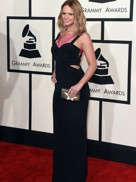 Pics! The 2015 Grammys Red Carpet
