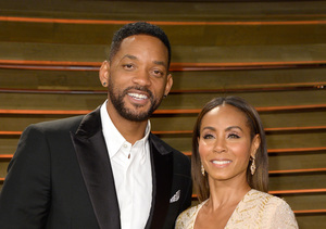 Will Smith Says Wife Jada Pinkett Smith Is His 'Best Friend'