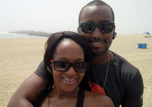 Report: Nick Gordon Explains Bruises on Bobbi Kristina's Body