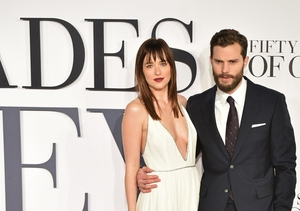 'Fifty Shades of Grey' Premiere and Everything You Need to Know About the Movie