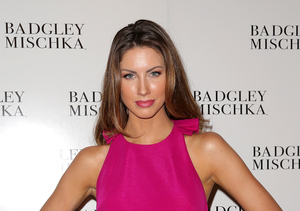 Katherine Webb Responds to Criticism She's Too Skinny
