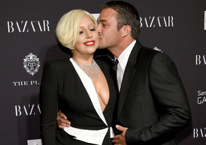 Lady Gaga Engaged! See Her Unique Ring