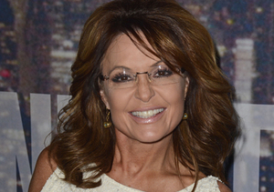 Sarah Palin Recycles Bristol's Dress for 'SNL 40th Anniversary Special'