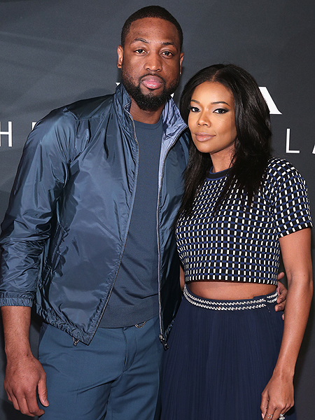 Does Gabrielle Union's Husband Watch Her Sexy Scenes in 'Being Mary Jane'?