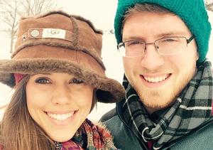 Jessa Duggar & Ben Seewald Share Big News About Starting a Family