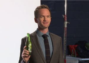 Go Behind the Scenes of Neil Patrick Harris' Heineken Campaign