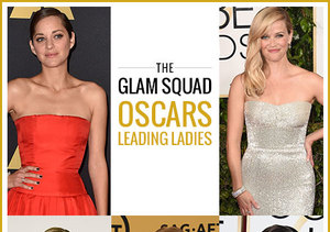 Oscar Fashion Predictions! What Will the Best Actress Nominees Wear?
