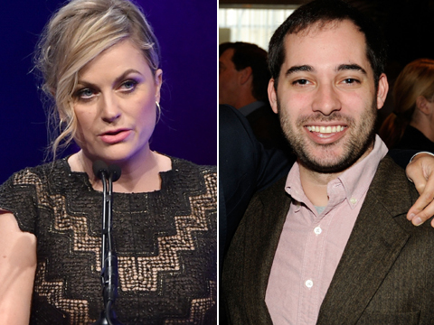 Amy Poehler Speaks Out Following 'Parks and Rec' Producer's Death