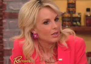 Elisabeth Hasselbeck on 'The View': 'I've Done My Time'