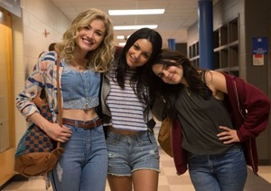 Tackling Important Teen Issues in 'The DUFF'