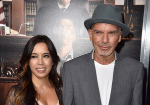 Exclusive! Billy Bob Thornton Is Married
