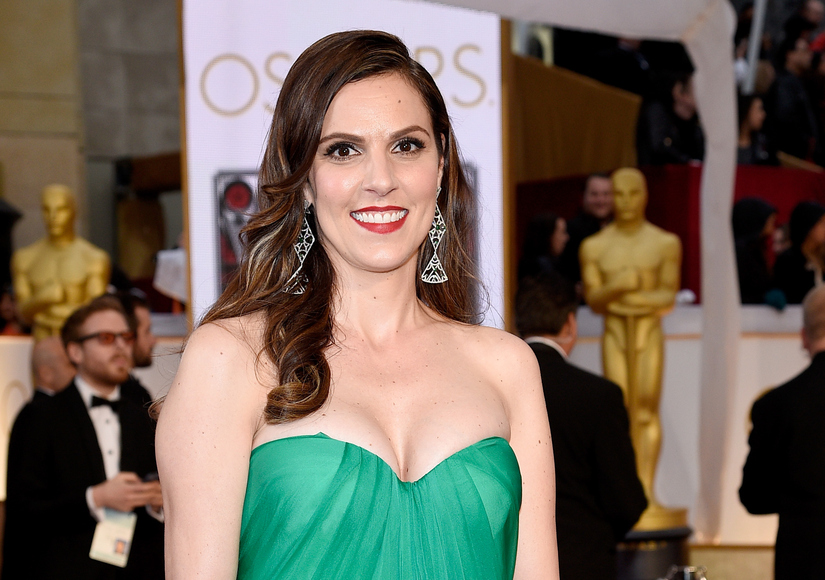 Chris Kyle's Widow Posts Heartbreaking Oscars Facebook Message