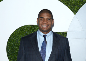 What Michael Sam Thinks About His 'Dancing with the Stars' Chances