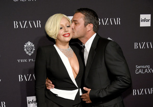Extra Scoop: Where Will Lady Gaga and Taylor Kinney Tie the Knot?