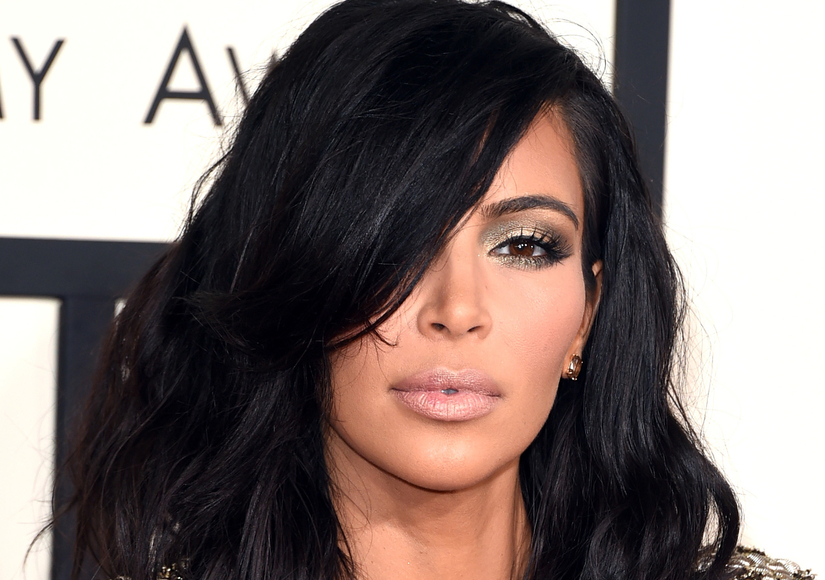 Kim K Reveals ENTIRE Beauty Regimen: Drugstore Finds, Contouring Makeup and More