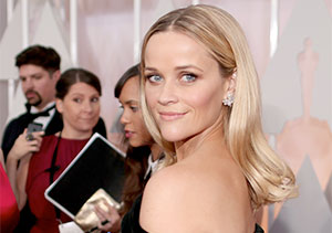 Oscars Fashion: Reese Witherspoon Is Picture-Perfect in Tom Ford