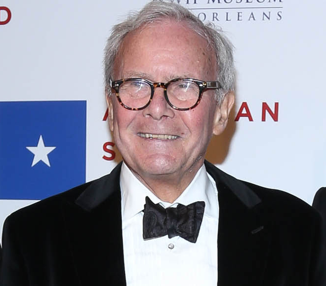 Tom Brokaw Speaks Out About Brian Williams Controversy