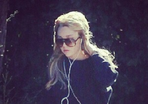 Amanda Bynes Said to Be Doing Well, Living on Her Own