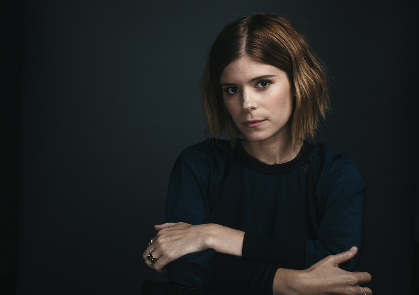 Kate Mara Wants Americans to Rethink Eating Meat
