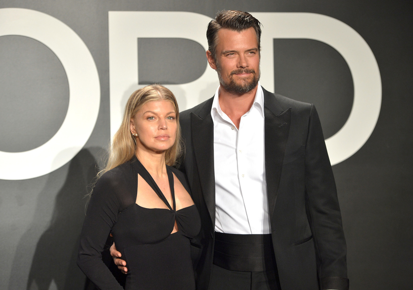 Will Josh Duhamel and Fergie Have More Kids?