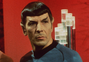 'Star Trek' Icon Leonard Nimoy Dead at 83