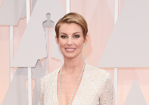 Faith Hill's Neck Scar Explained